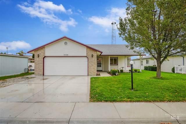 5530 N Willowlawn, Garden City, ID 83714 (MLS #98784752) :: Bafundi Real Estate