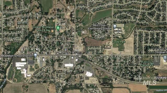 0 Main, Middleton, ID 83644 (MLS #98784758) :: Build Idaho