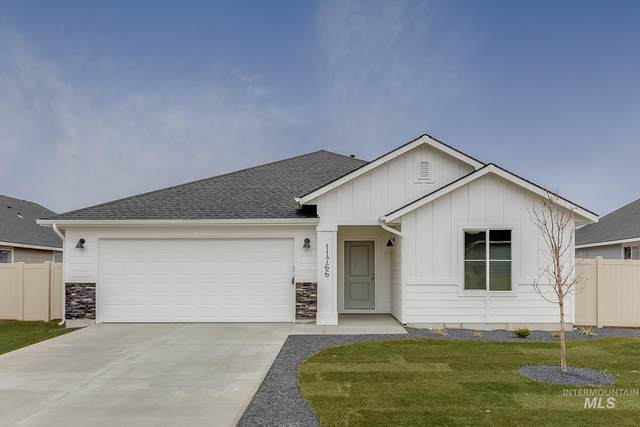 5021 W Grand Rapids Dr, Meridian, ID 83646 (MLS #98784761) :: Full Sail Real Estate