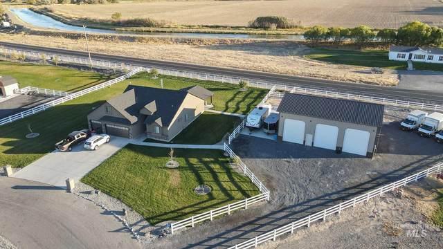 2457 E 3705 N, Twin Falls, ID 83301 (MLS #98784762) :: Bafundi Real Estate
