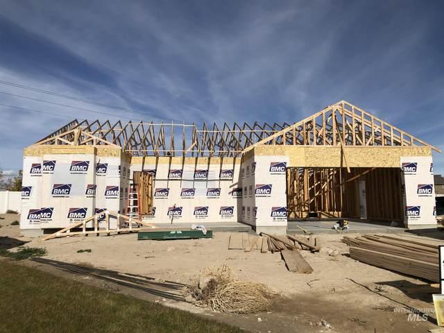 940 Oakridge Rd., Kimberly, ID 83341 (MLS #98784764) :: Bafundi Real Estate