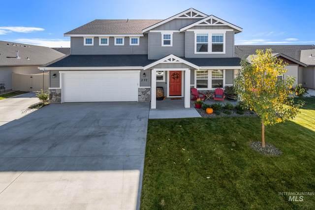 237 W Halpin, Meridian, ID 83646 (MLS #98784771) :: Bafundi Real Estate