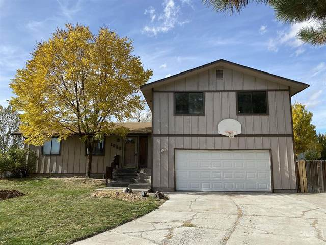 1065 Teal Circle, Mountain Home, ID 83647 (MLS #98784775) :: Juniper Realty Group