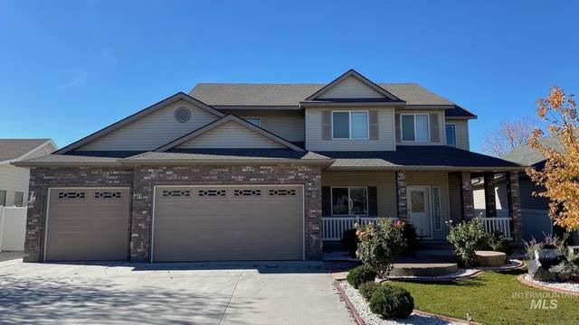 631 Sunbeam Dr., Twin Falls, ID 83301 (MLS #98784778) :: Bafundi Real Estate
