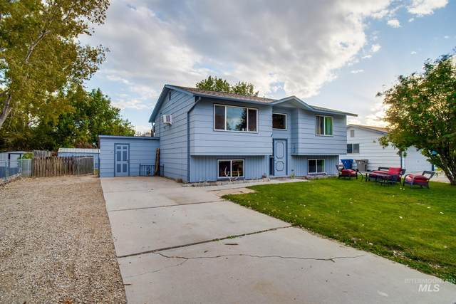 1158 Sweetwood Circle, Nampa, ID 83651 (MLS #98784784) :: Boise River Realty