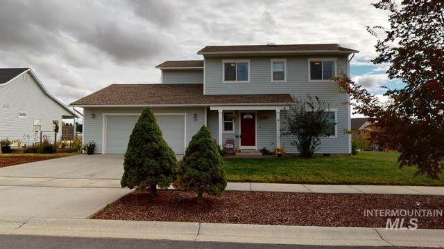 325 Susan Dr., Moscow, ID 83843 (MLS #98784792) :: Navigate Real Estate