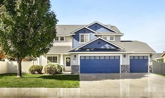 1783 N Pewter Ave, Kuna, ID 83634 (MLS #98784793) :: Full Sail Real Estate