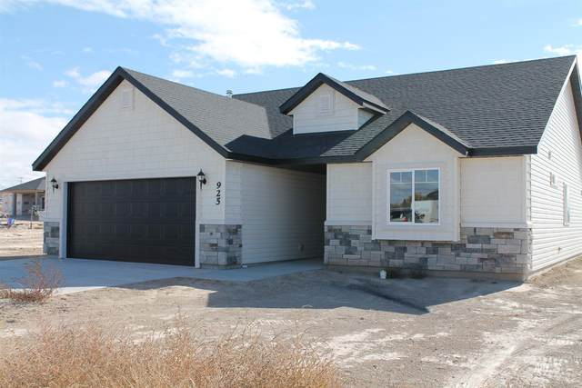 925 Monument Peak Place, Kimberly, ID 83341 (MLS #98784794) :: Silvercreek Realty Group