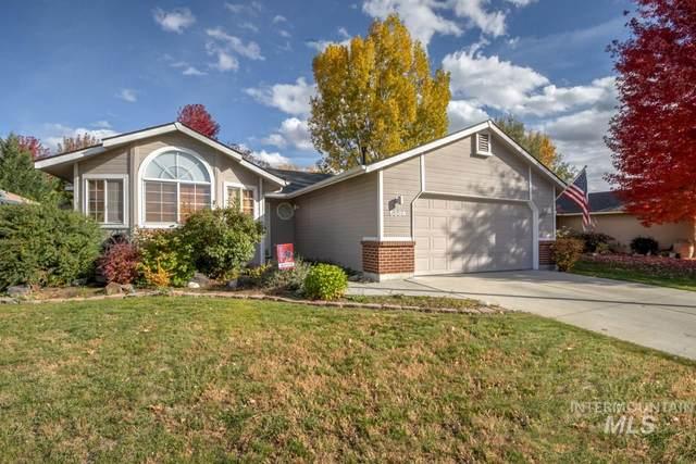 6884 N Waterlilly Way, Boise, ID 83714 (MLS #98784806) :: Adam Alexander