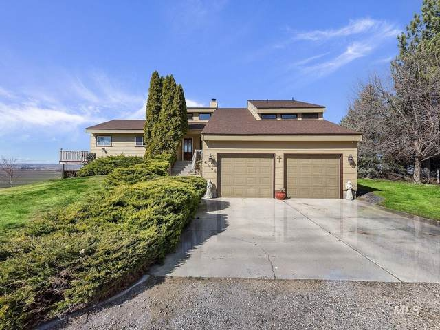 6944 Beatrice, Fruitland, ID 83619 (MLS #98784807) :: Epic Realty