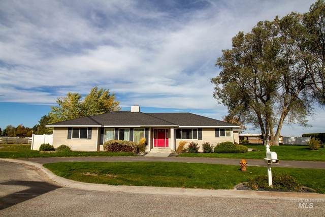8 Granada Place, Burley, ID 83318 (MLS #98784808) :: Team One Group Real Estate