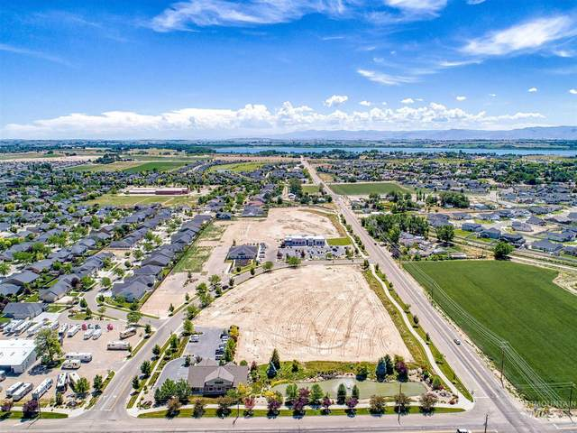 849,910,925,965 & 980 Rising Sun Drive, Nampa, ID 83686 (MLS #98784809) :: Own Boise Real Estate