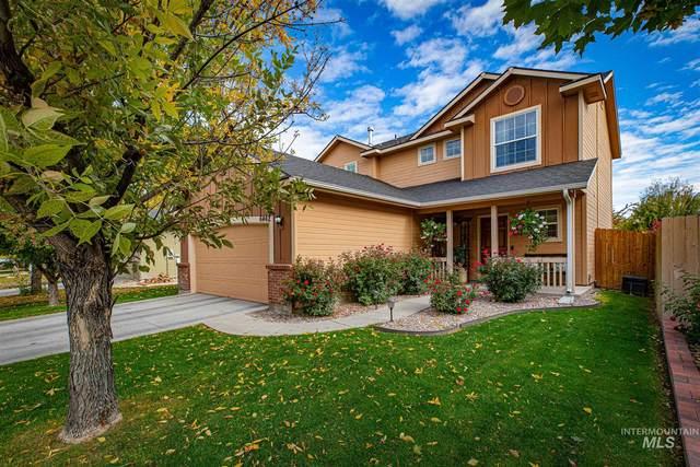 6462 S Mistyglen, Boise, ID 83709 (MLS #98784811) :: Story Real Estate