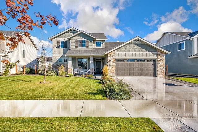 980 N World Cup, Eagle, ID 83616 (MLS #98784813) :: Epic Realty