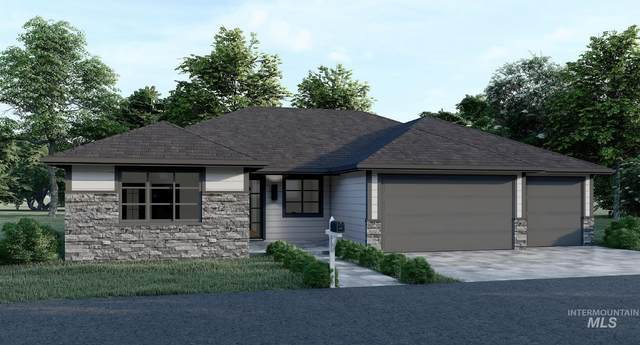 11270 W. Gladiola, Star, ID 83669 (MLS #98784818) :: Boise Valley Real Estate