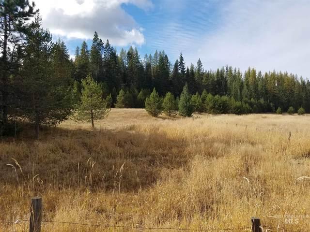 TBD Rudo Road, Orofino, ID 83544 (MLS #98784832) :: Idaho Real Estate Pros