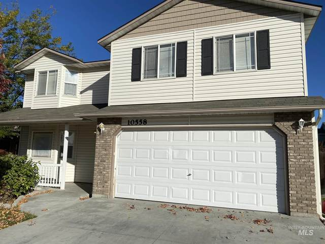 10558 Gossamer Ct., Nampa, ID 83687 (MLS #98784839) :: Haith Real Estate Team
