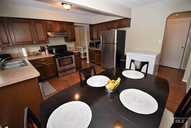 715 Airway Ave, Lewiston, ID 83501 (MLS #98784842) :: Michael Ryan Real Estate