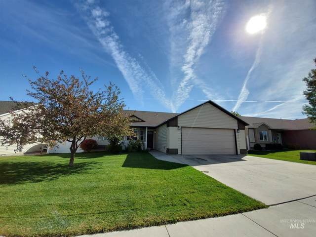 1215 Quail St, Twin Falls, ID 83301 (MLS #98784851) :: Hessing Group Real Estate