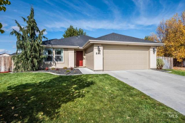 591 N Ripplerock Pl, Star, ID 83669 (MLS #98784853) :: Minegar Gamble Premier Real Estate Services
