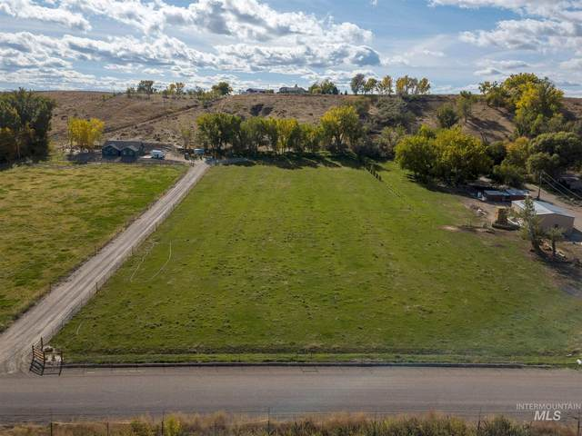 0 Hill, Homedale, ID 83628 (MLS #98784863) :: City of Trees Real Estate