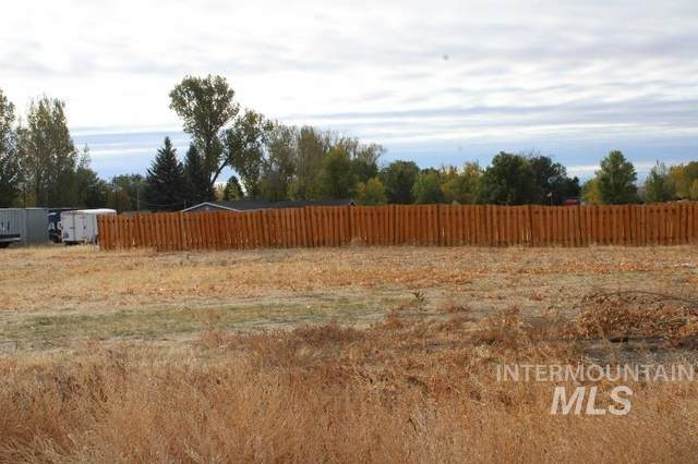 Lots 5 & 6 Block 50 Dietrich Townsite Lincoln County, Dietrich, ID 83328 (MLS #98784867) :: Boise River Realty