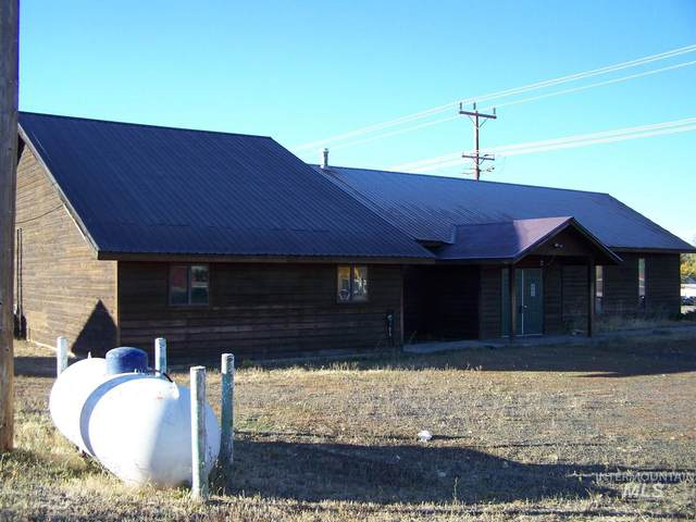403 N Dartmouth, Council, ID 83612 (MLS #98784869) :: Own Boise Real Estate