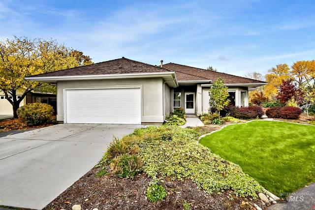 4878 N Lakeview Pl, Boise, ID 83714 (MLS #98784874) :: Build Idaho