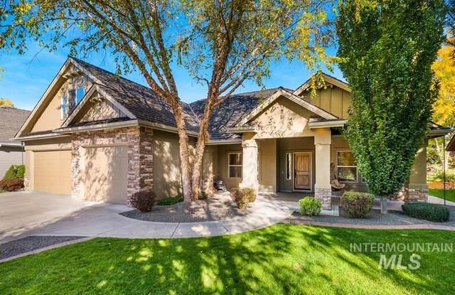 9260 W Beachside Lane, Garden City, ID 83714 (MLS #98784878) :: Idaho Real Estate Pros