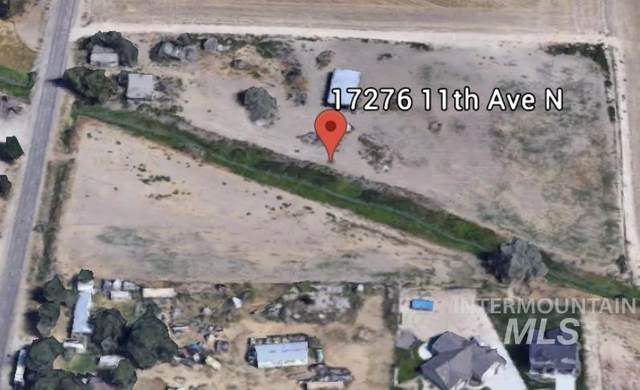 17276 11th Ave N, Nampa, ID 83687 (MLS #98784892) :: Build Idaho
