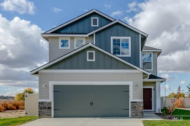 3944 W Balance Rock St, Meridian, ID 83642 (MLS #98784893) :: Own Boise Real Estate