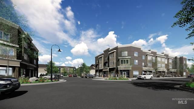 3624 N Centrepoint Way, Meridian, ID 83646 (MLS #98784902) :: Build Idaho