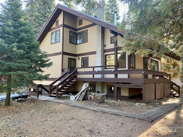 920 Wildhorse, Mccall, ID 83638 (MLS #98784905) :: Juniper Realty Group