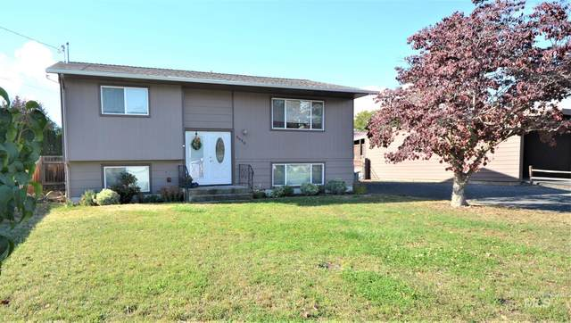 3530 13th St C, Lewiston, ID 83501 (MLS #98784913) :: Michael Ryan Real Estate