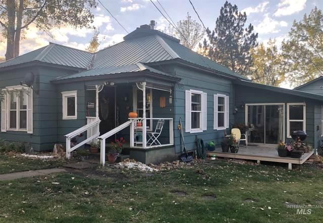 220 N C Street, Grangeville, ID 83530 (MLS #98784925) :: Hessing Group Real Estate