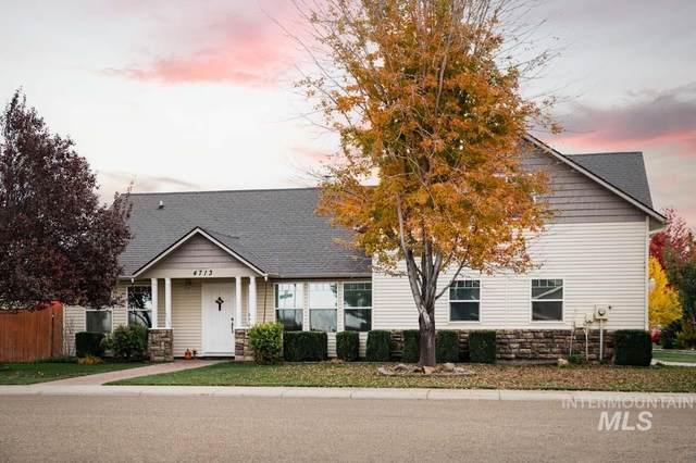 4713 Equinox Ave, Caldwell, ID 83607 (MLS #98784931) :: Full Sail Real Estate