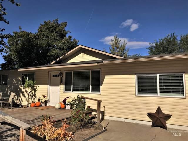 7930 W Kerry Street, Boise, ID 83714 (MLS #98784942) :: Adam Alexander