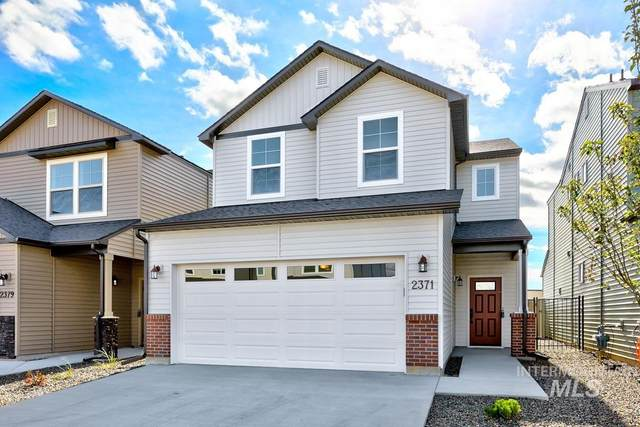 2371 E Tiger Lily, Boise, ID 83716 (MLS #98784947) :: Boise Valley Real Estate