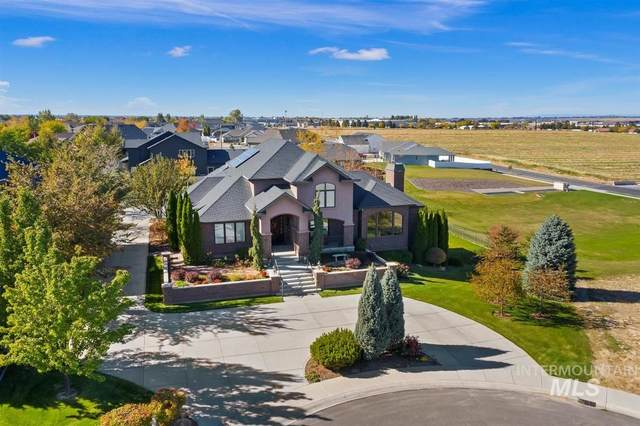 1463 Mountain View Dr, Twin Falls, ID 83301 (MLS #98784951) :: Silvercreek Realty Group