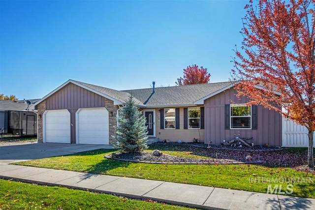 1008 NW 24th St, Fruitland, ID 83619 (MLS #98784965) :: Epic Realty