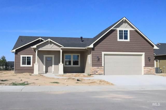 48 S Ravine Way, Nampa, ID 83687 (MLS #98784966) :: Minegar Gamble Premier Real Estate Services