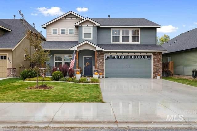 9668 W Montebello, Boise, ID 83709 (MLS #98784967) :: Boise Valley Real Estate