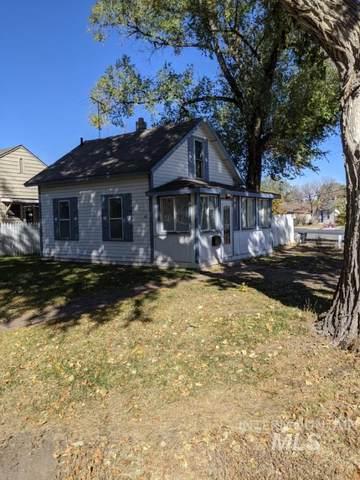 461 E 6th Ave E, Twin Falls, ID 83301 (MLS #98784968) :: Beasley Realty
