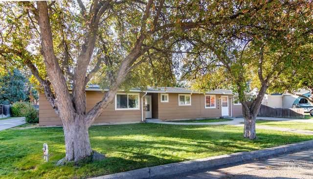 1209 Dewey, Nampa, ID 83686 (MLS #98784983) :: Build Idaho