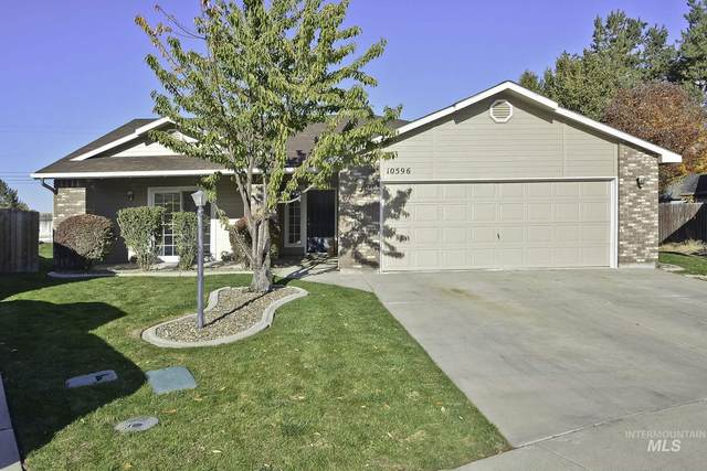 10596 W Greenleaf St, Boise, ID 83704 (MLS #98784984) :: Jon Gosche Real Estate, LLC