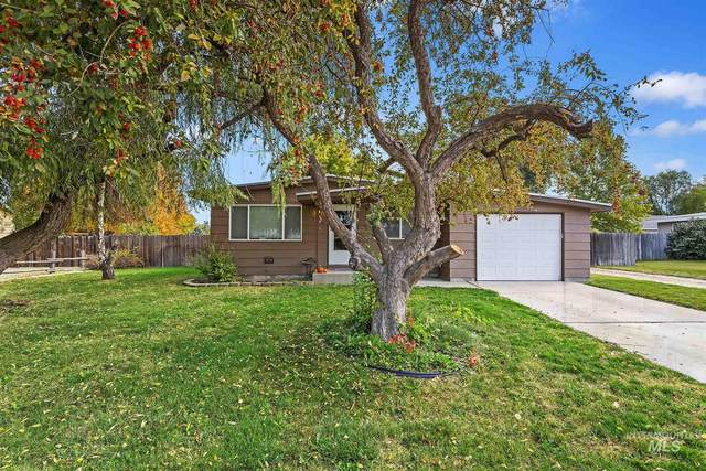 7190 S Muirwood Avenue, Boise, ID 83709 (MLS #98784997) :: Silvercreek Realty Group