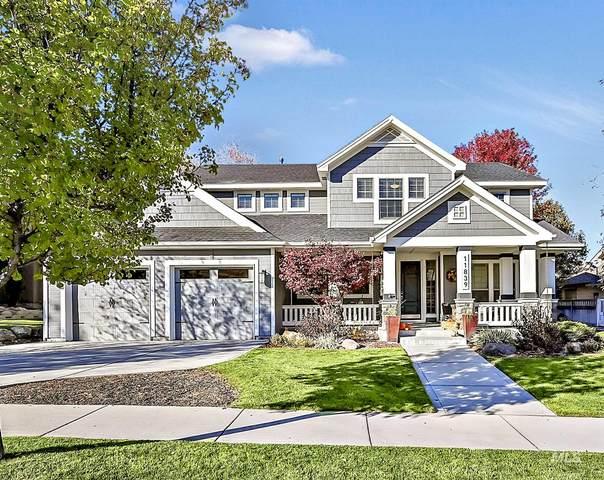11839 N Humphreys Place, Boise, ID 83714 (MLS #98785009) :: Adam Alexander