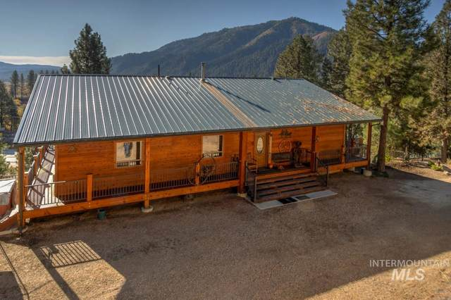 860 Banks Lowman Rd, Garden Valley, ID 83622 (MLS #98785017) :: Epic Realty