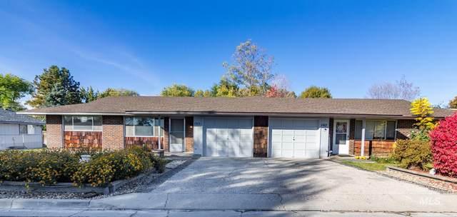 1515 1517 Teton Ave., Caldwell, ID 83605 (MLS #98785030) :: Epic Realty