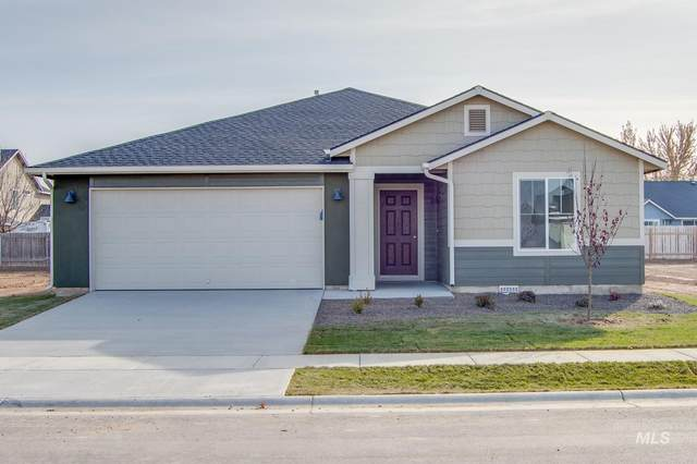 17769 N Pegram Way, Nampa, ID 83687 (MLS #98785033) :: City of Trees Real Estate